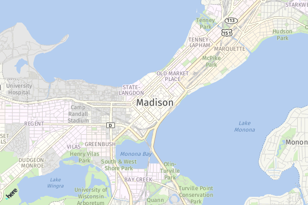 Madison Wisconsin 608-423 Area Code Usa Lookup