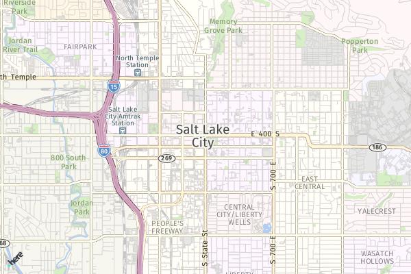 Salt Lake City Utah 385-626 Area Code Usa Lookup