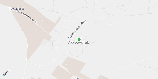 Кредиты Ак-Довурак