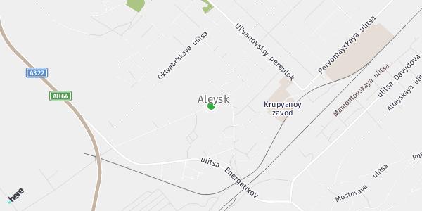 Кредиты Алейск