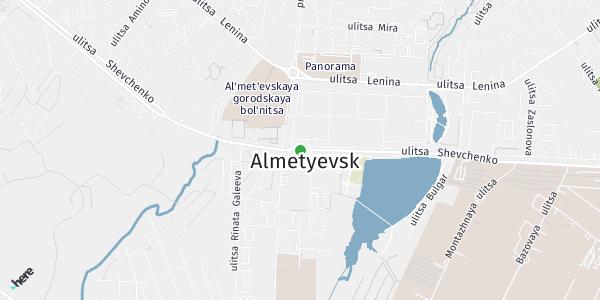 Кредиты Альметьевск