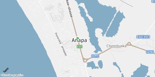 Кредиты Анапа