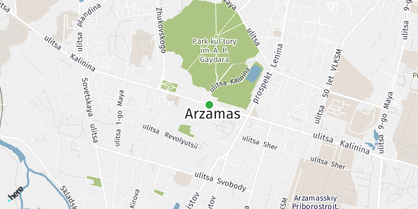 Кредиты Арзамас