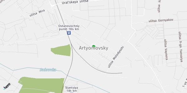 Кредиты Артёмовск