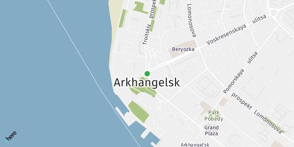 Кредиты Архангельск