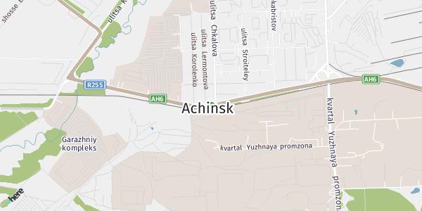 Кредиты Ачинск