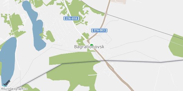 Кредиты Багратионовск