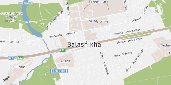 Кредиты Балашиха