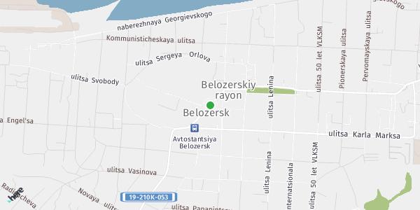 Кредиты Белозерск