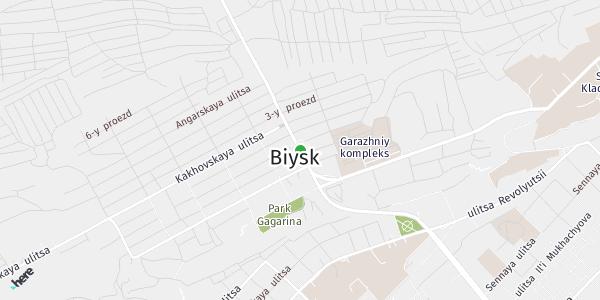 Кредиты Бийск