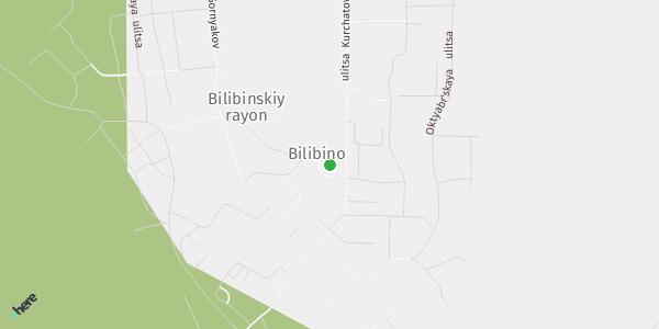 Кредиты Билибино