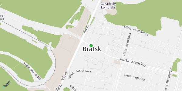 Кредиты Братск