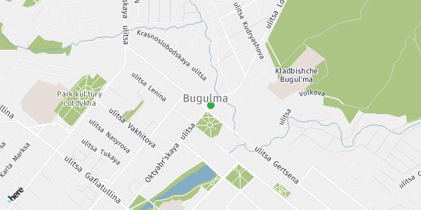 Кредиты Бугульма