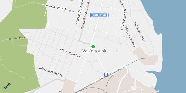 Кредиты Весьегонск