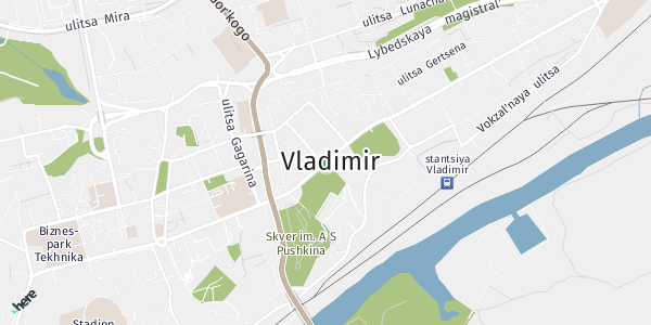 Кредиты Владимир