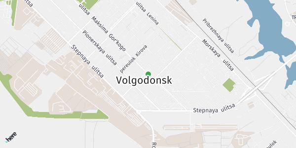Кредиты Волгодонск