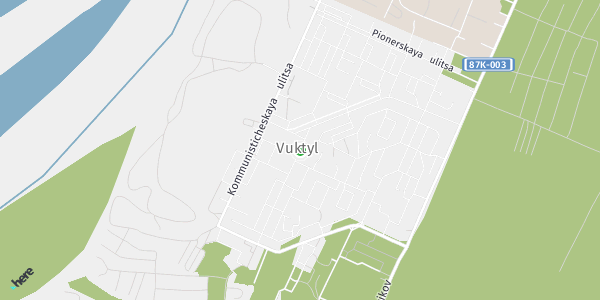 Кредиты Вуктыл