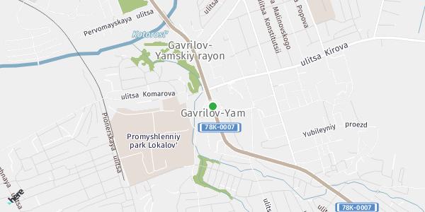 Кредиты Гаврилов-Ям