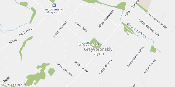 Кредиты Грайворон