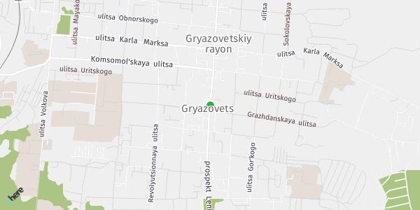Кредиты Грязовец