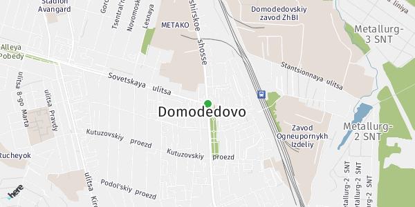 Кредиты Домодедово