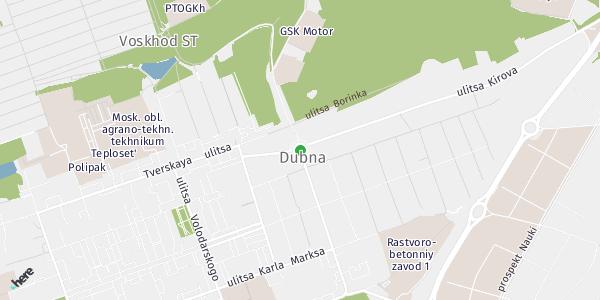 Кредиты Дубна