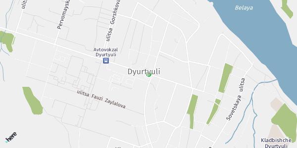 Кредиты Дюртюли