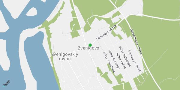 Кредиты Звенигово