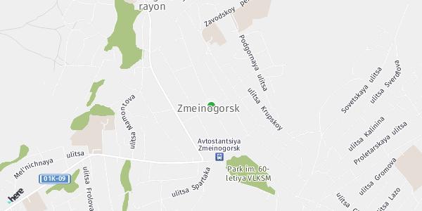 Кредиты Змеиногорск