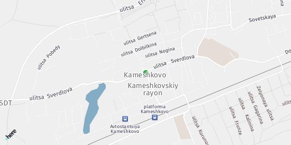 Кредиты Камешково