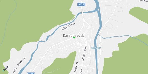 Кредиты Карачаевск