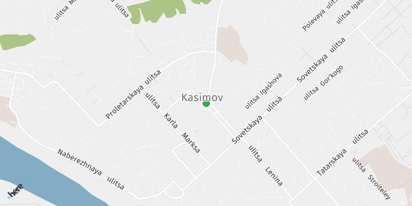 Кредиты Касимов