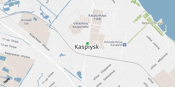 Кредиты Каспийск