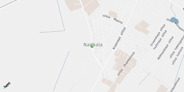Кредиты Нарткала