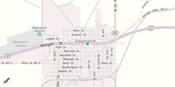 Payday Loans Davenport WA