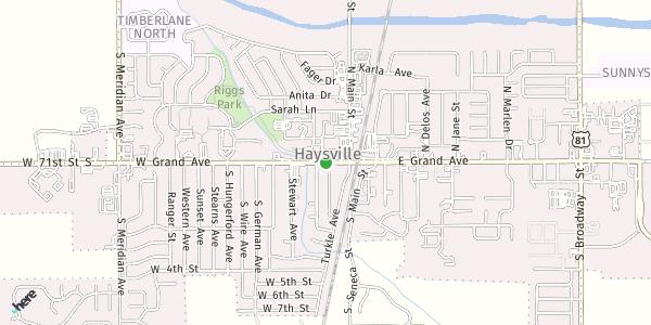 Payday Loans Haysville KS