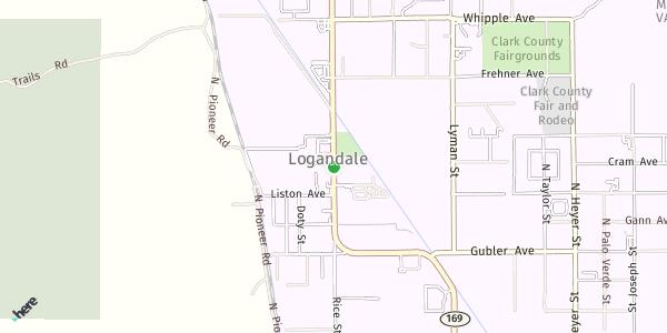 Payday Loans Logandale NV