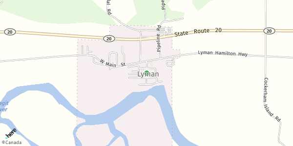 Payday Loans Lyman WA