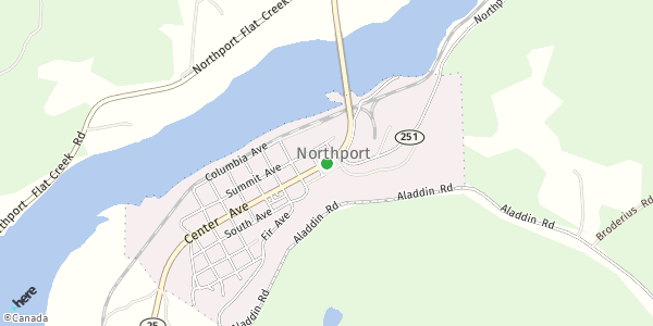 Payday Loans Northport WA