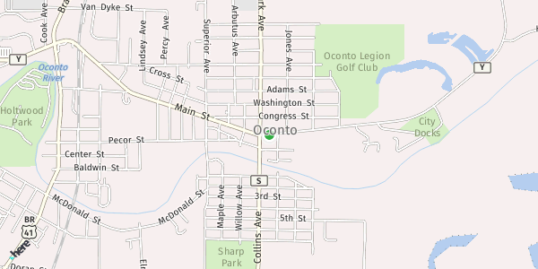 Payday Loans Oconto WI