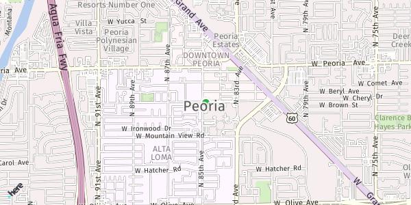 Get Payday Loans Peoria AZ