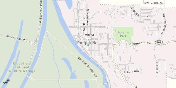 Payday Loans Ridgefield WA