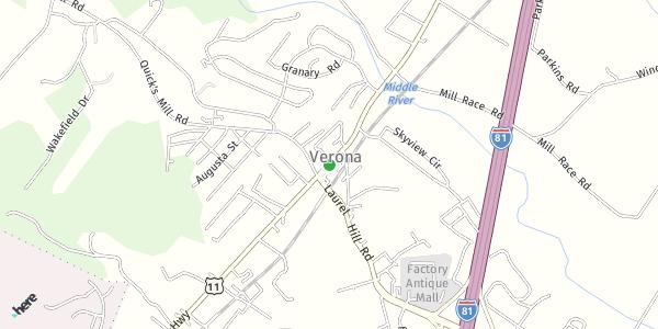 Payday Loans Verona VA