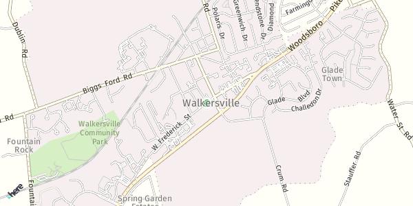 Payday Loans Walkersville MD