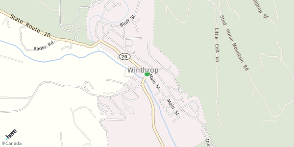 Payday Loans Winthrop WA
