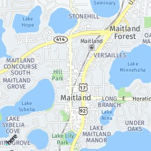 Nemours Children's Primary Care, Maitland - Maitland, FL