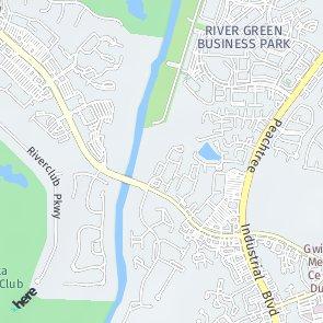 Colonial Grand At River Oaks DULUTH GA Neustar - Georgia map duluth