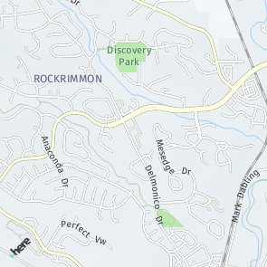 UCHealth Primary Care Clinic - Rockrimmon - Colorado Springs
