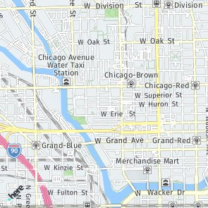 Level Office River North Chicago Il 60654 8475 Neustar Localeze